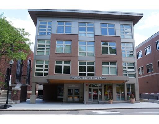 4236 WASHINGTON Street, Boston, Ma 02131