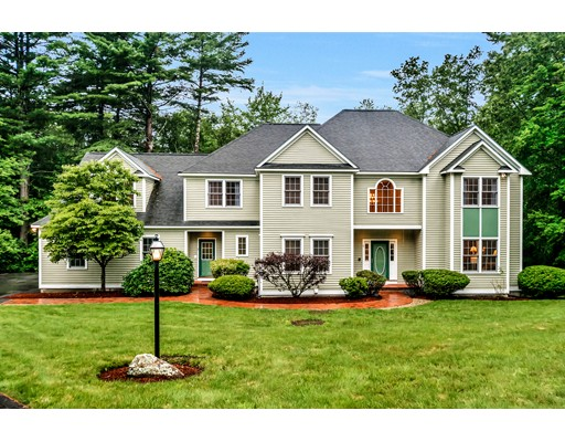 5 Anders Way, Acton, MA