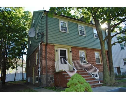 1020 Morton Street, Boston, MA