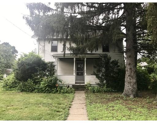 184 Newbury Street, Chicopee, MA