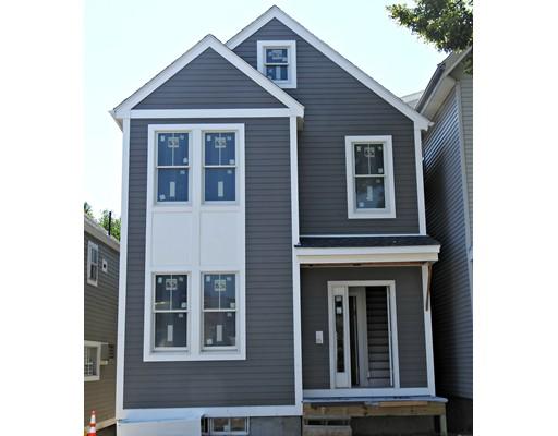 685 Saratoga Street, Boston, MA 02128
