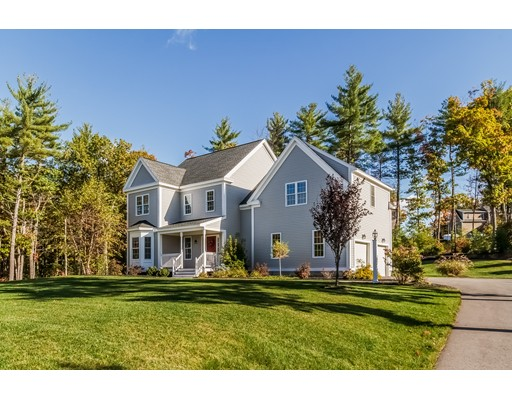 Photo of 194 Cherry Tree Lane Groton MA 01450