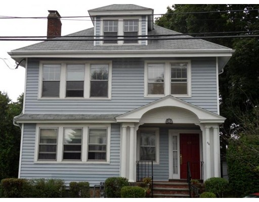 64 Sanborn Avenue, Boston, Ma 02132