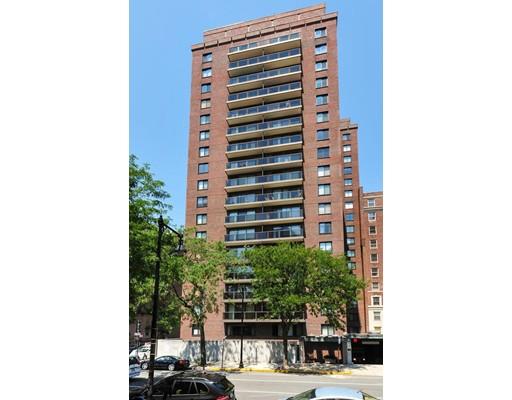 180 Beacon Street #3G Floor 3