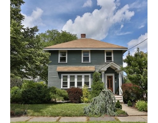 39 Vine St, Reading, MA