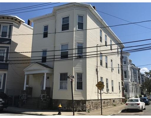 45 Crescent Avenue, Boston, MA 02125