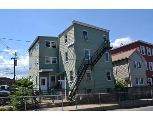52 Medford Street, Somerville, MA 02143