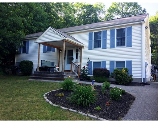 7 Valley Road, Whitman, MA