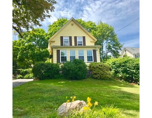 1401 Furnace Brook Parkway, Quincy, MA