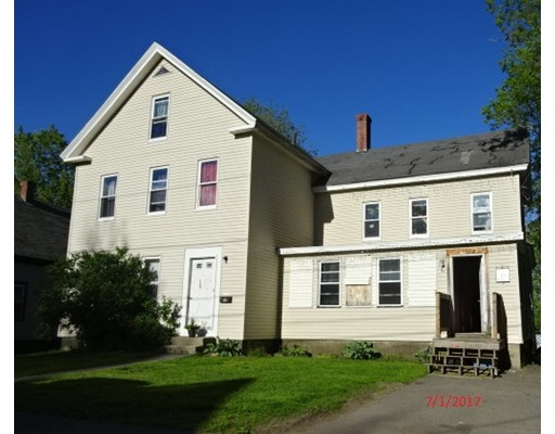 45 Mechanic Street, Winchendon, MA 01475