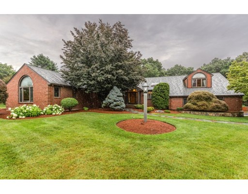 4 CRANBERRY Lane, Lynnfield, MA
