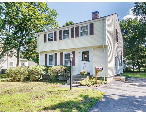 232 Cambridge Road, Woburn, MA