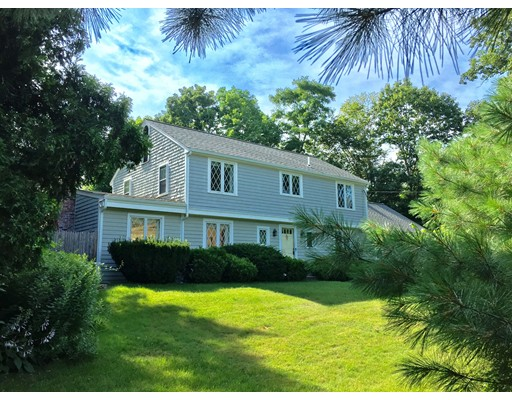 5 Gridley Bryant Road, Scituate, MA