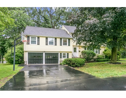 211 Tudor Road, Needham, MA