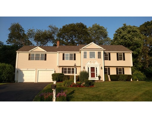 17 Foley Drive, Southborough, MA