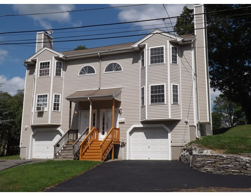 119 Commonwealth Avenue, Worcester, MA