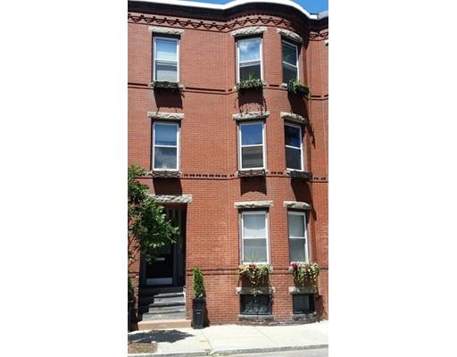 54 Saxton Street, Boston, MA 02125