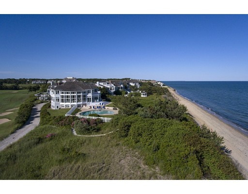 Photo of 134 Shore Drive West Mashpee MA 02649