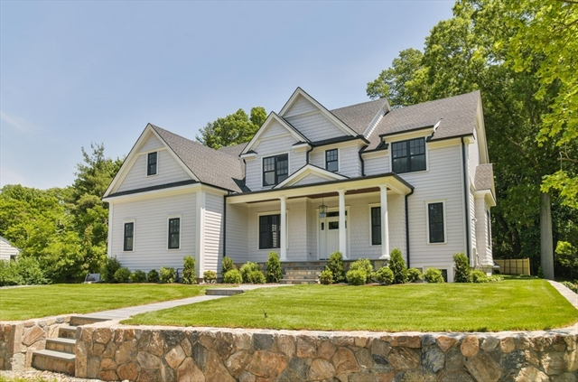 11 Ruane, Newton, MA, 02465,  Home For Sale