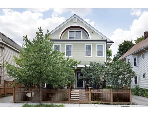 326 Concord Avenue, Cambridge, MA 02138