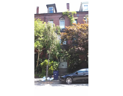 231 Northampton, Boston, MA