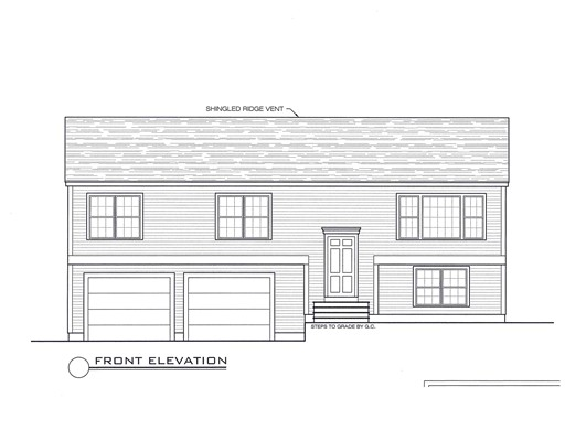 Lot 4 Greenwich Street, North Attleboro, MA