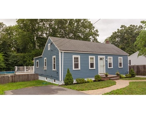 15 Pinedale Avenue, Billerica, MA