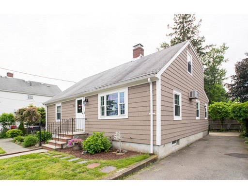 204 ACTON Street, Watertown, MA