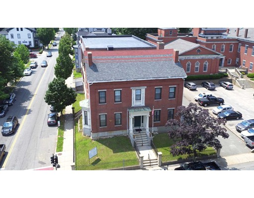 435 County Street, New Bedford, MA 02740