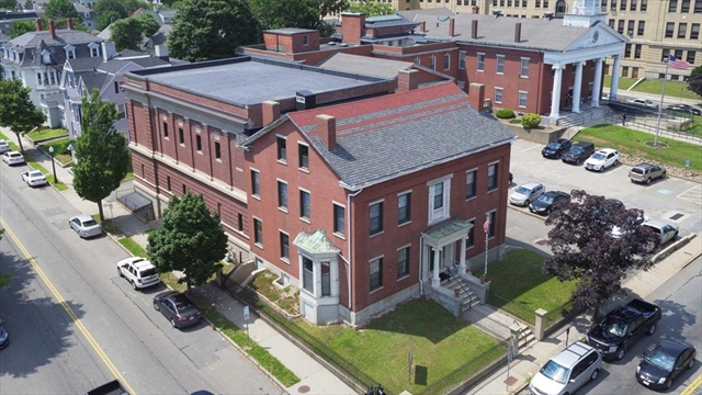 435 County Street New Bedford MA 02740