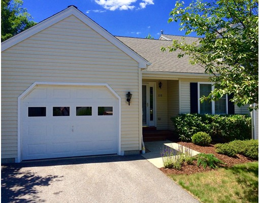 126 Saddlebred Road, Fitchburg, MA 01420