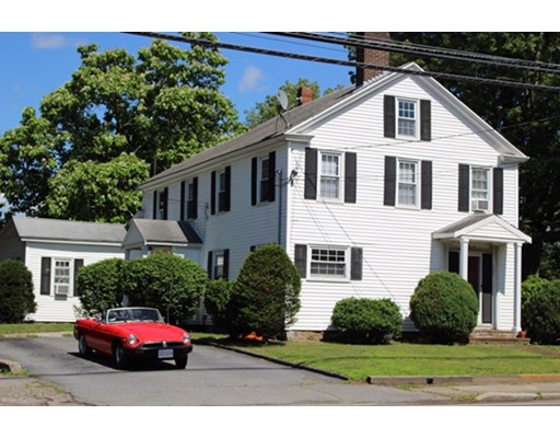 183 Washington Street, Whitman, MA 02382