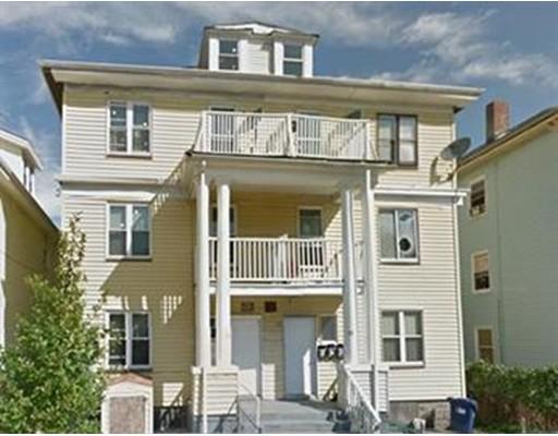 57 Armandine, Boston, MA 02124