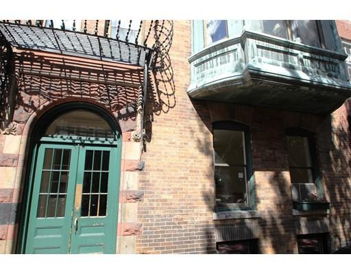 35 Revere Street, Boston, MA 02114