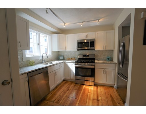 3 Murdock Street, Cambridge, Ma 02139