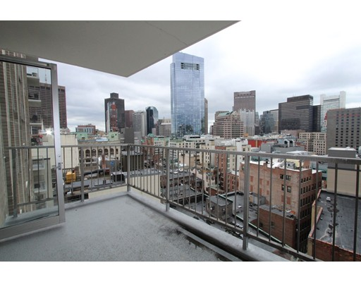 151 Tremont St, Boston, MA 02111