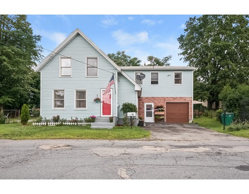 86 Intervale Road, Fitchburg, MA