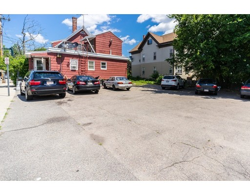 436 Pleasant Street, Brockton, MA 02301