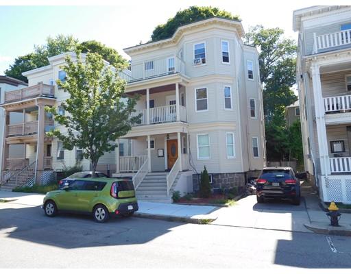 244 Hyde Park Avenue, Boston, MA 02130