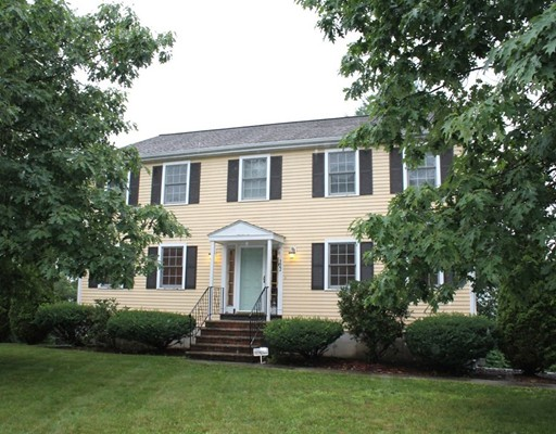 322 Lowell Street, Lexington, Ma 02420