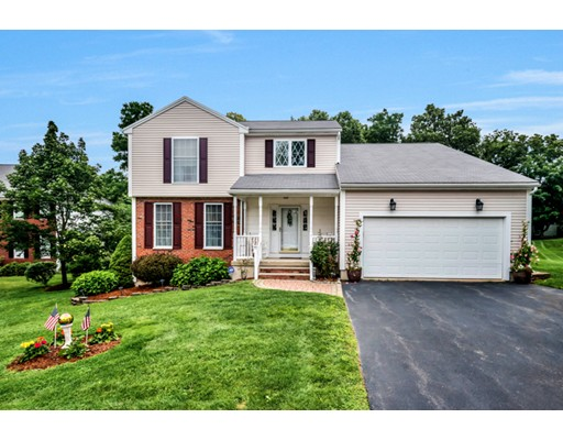 1 Hailey Way, Woburn, MA