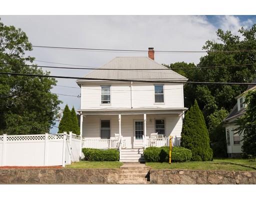 261 Lynnfield Street, Lynn, MA