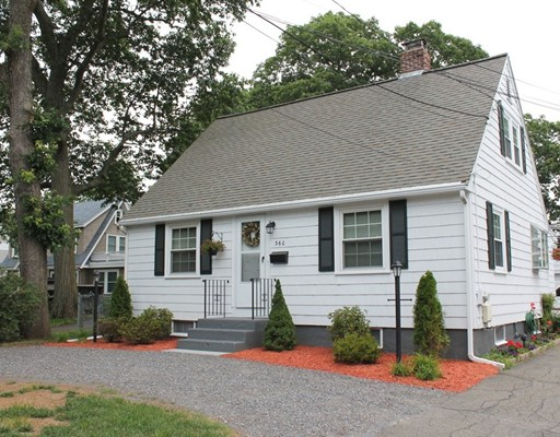 360 Waltham Street, Lexington, MA 02421