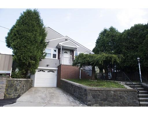 134 Taylor Street, Everett, MA