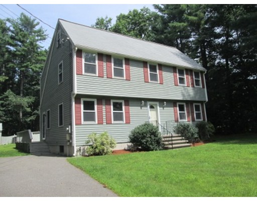 82 Spectacle Pond Road, Littleton, MA
