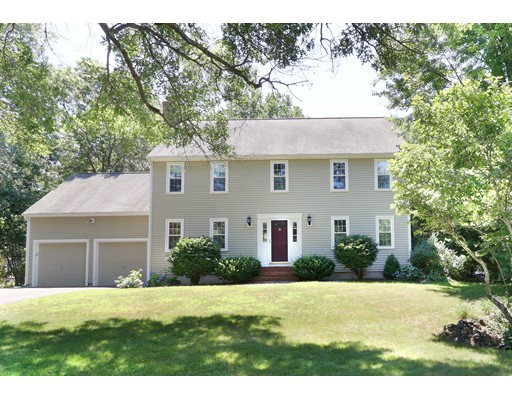 Photo of 47 Indian Lane Franklin MA 02038