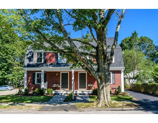 19 Shirley Street, Lexington, MA