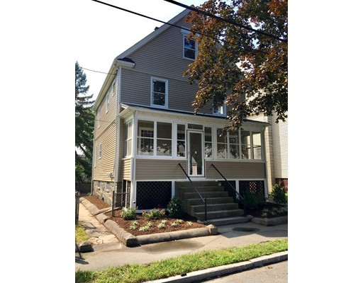 32 Broadway, Quincy, MA