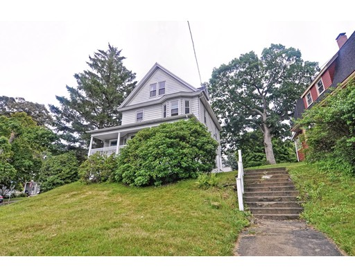 Photo of 71 Walker Road Swampscott MA 01907