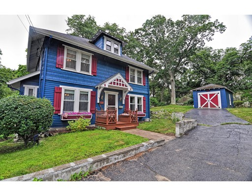 Photo of 12 Lilly Street Malden MA 02148